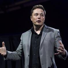 Tesla faces Justice Department criminal investigation over Elon Musk's tweets