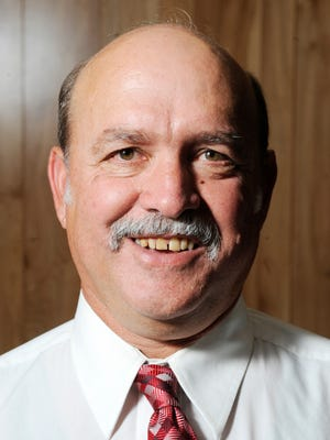 Baxter County Judge Mickey Pendergrass