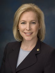 "Democratic Sen. Kirsten Gillibrand of New York called Rep. Bob Goodlatte's bill ""irresponsible and outrageous."""