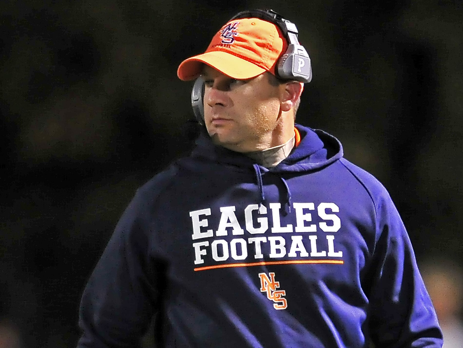Nashville Christian is 62-16 since Coach Jeff Brothers took the helm in 2010.