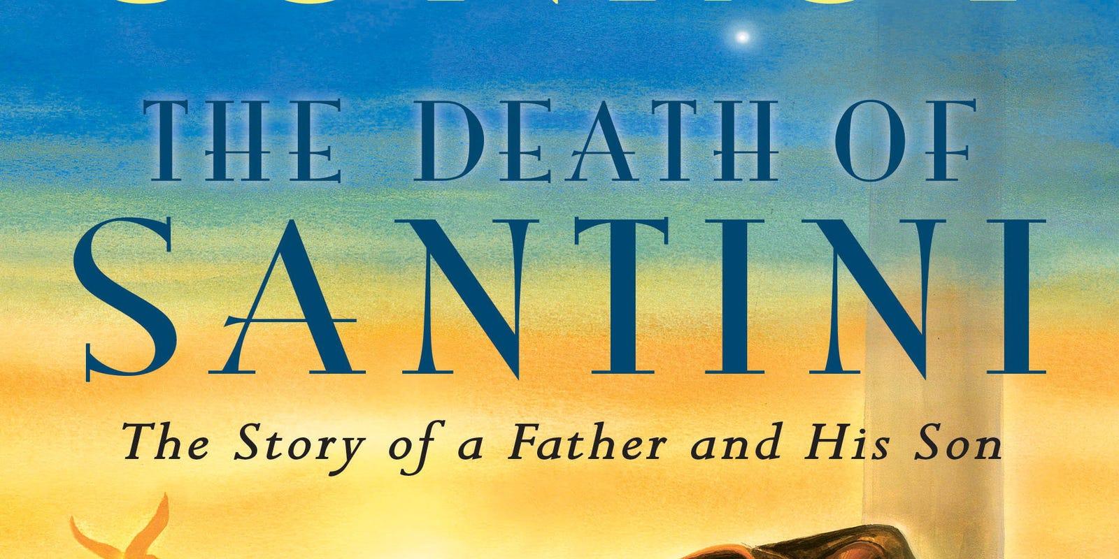 vari stili migliori marche nuovo di zecca Pat Conroy memoir revisits his dad, 'the Great Santini'