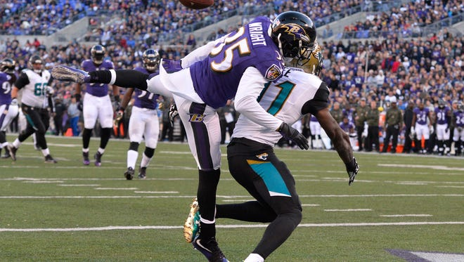 Cornerback Shareece Wright has been signed by the Bills.
