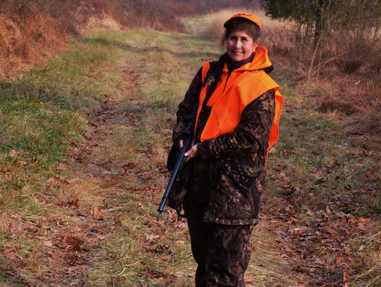 Muzzleloader licenses are now $11.90 in Pennsylvania.