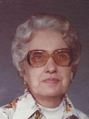 Marjorie L. Stevens