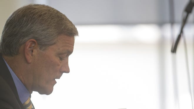 Kirk Ferentz and the Iowa Hawkeyes will begin the season ranked 30th in the Associated Press college football poll.