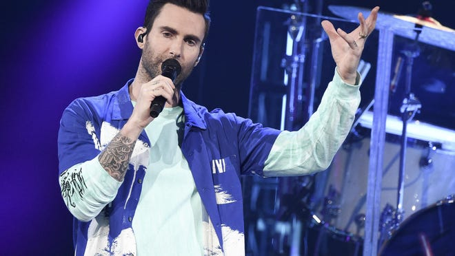 Maroon 5 has postponed an Austin concert originally scheduled for June of this year to Sept. 27, 2021.