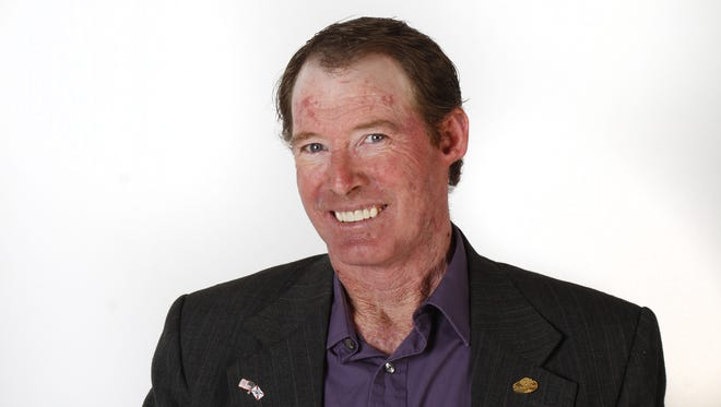 Don Armstrong, District 6 candidate