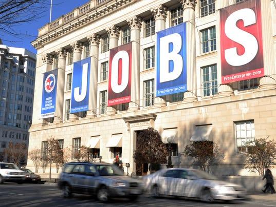 jobs commerce