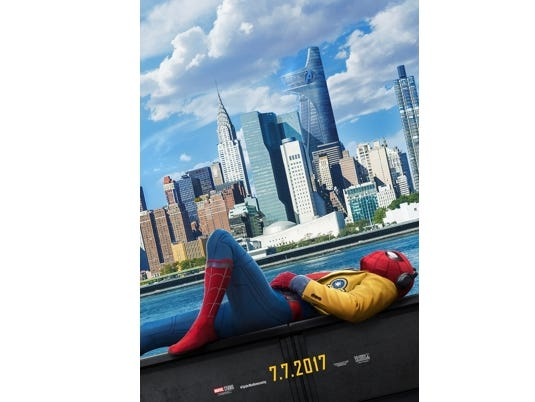 Fifty Insiders and their guest will attend an exclusive advance screening of SPIDER-MAN: HOMECOMING 6/28/17