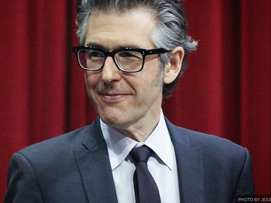 One lucky Insider will win 2 tickets to see Ira Glass on Saturday, February 10.