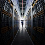 DoD's new cloud computing strategy will be released later than originally planned.