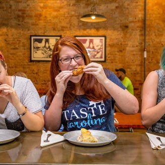 Sip, stroll and snack: 10 must-try food tours in North America