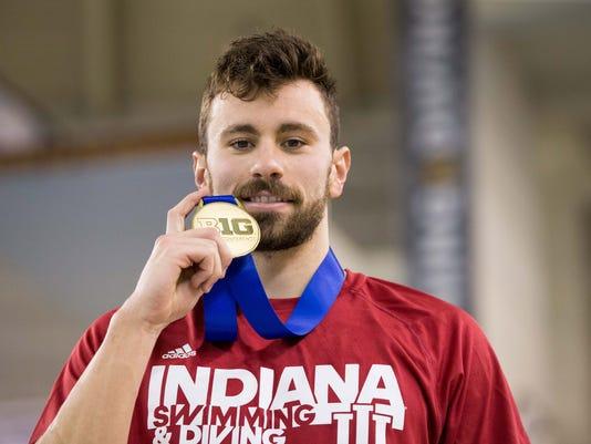 FloSports: FloSwimming Men's Big 10 Championships