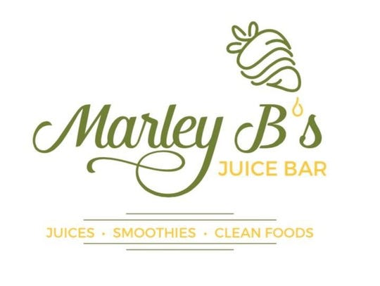 Marley B's Juice Bar will be opening soon in the Mill