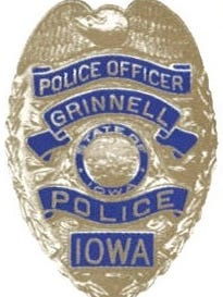Grinnell Police Department