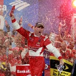 Kevin Harvick's win Oct. 11 in Charlotte has guaranteed him a spot in the next round of the Chase for the Sprint Cup.