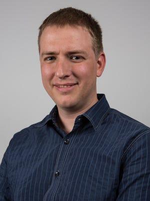 Andrew Sharp