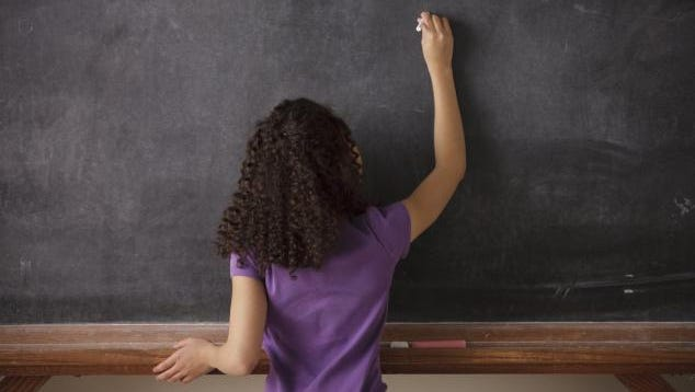 The debate over state testing continues.