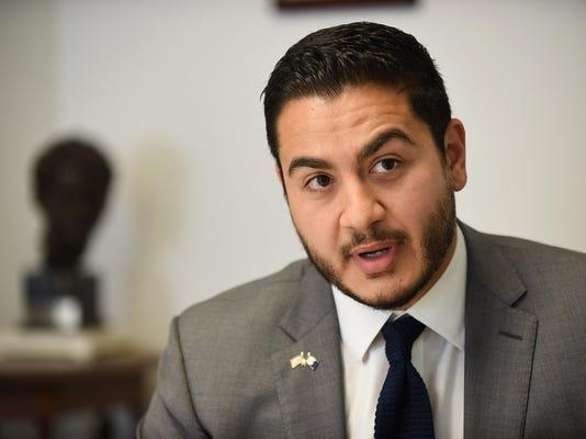 Abdul El-Sayed