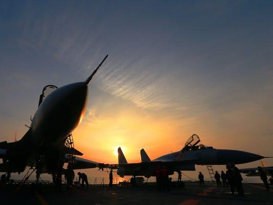 AFP AFP_14A9TW I DEF CHN