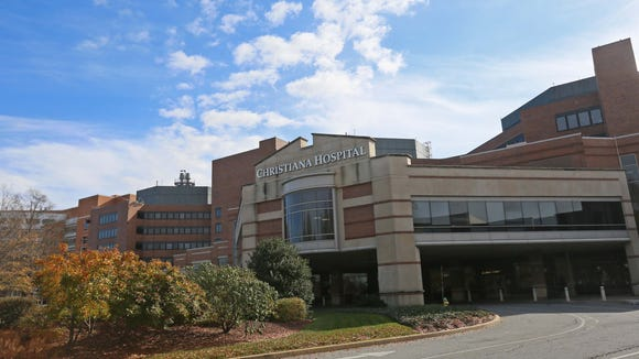 U.S. News & World Report has rankedChristiana Care Health System the No. 3 hospital in the Philadelphia region and the No. 1 hospital in Delaware.