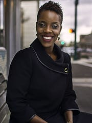 Aisha Nyandoro runs the Jackson nonprofit Springboard To Opportunities, which helps struggling families find stable housing and success.