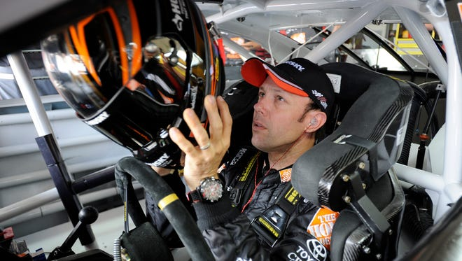 Matt Kenseth won a season-high seven races in 2013 but is still searching for his first victory this year.