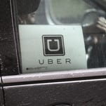 Uber adds option to tip drivers as it heads in new direction
