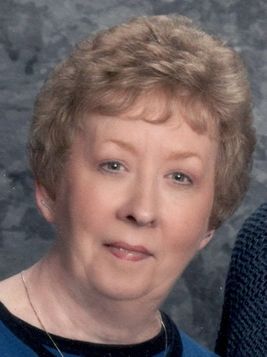 Beverly Conway