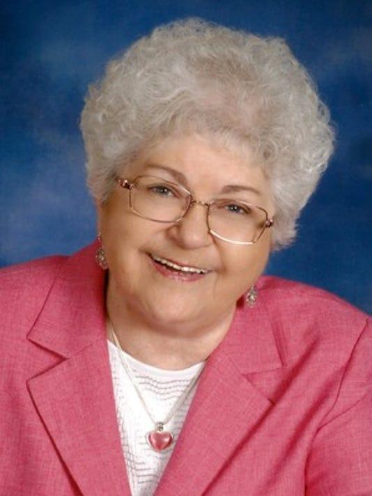 Sandra Sue Cook
