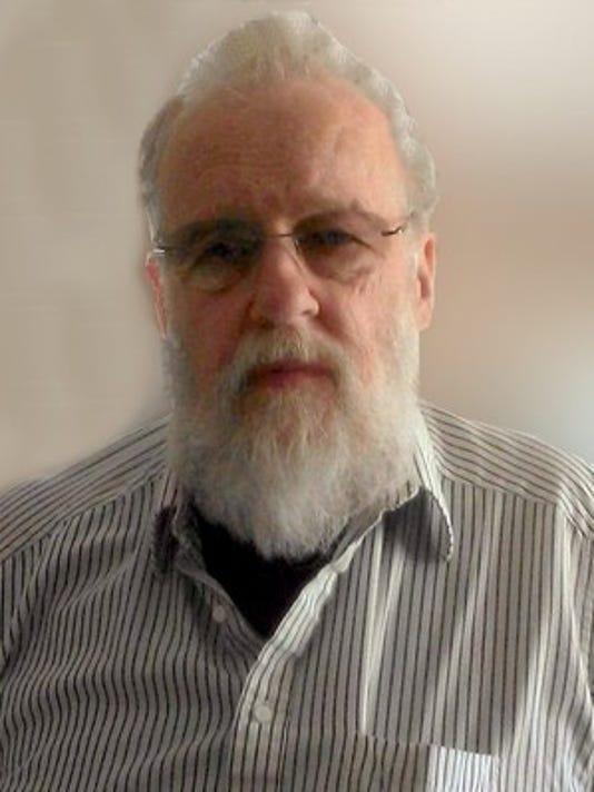 Harold J. Vanover