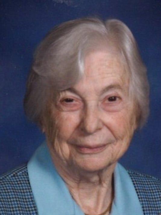 Mildred C. Tinstman