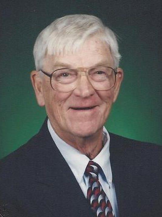 "Lawrence W. ""Larry"" Lahrman"