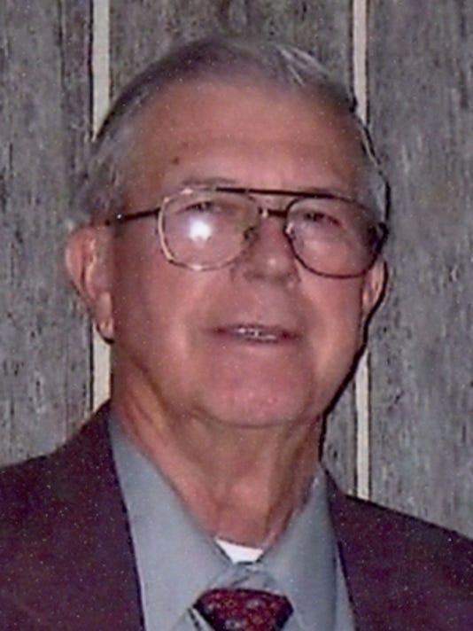 Richard Lacey