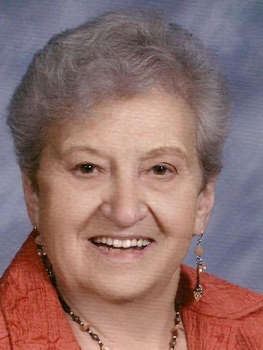 Erma Lou Rich