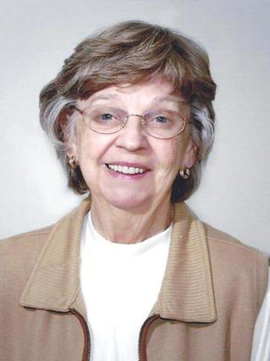 Marian Harris