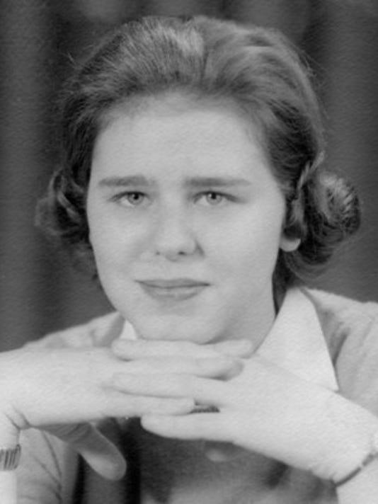 Judy Eby