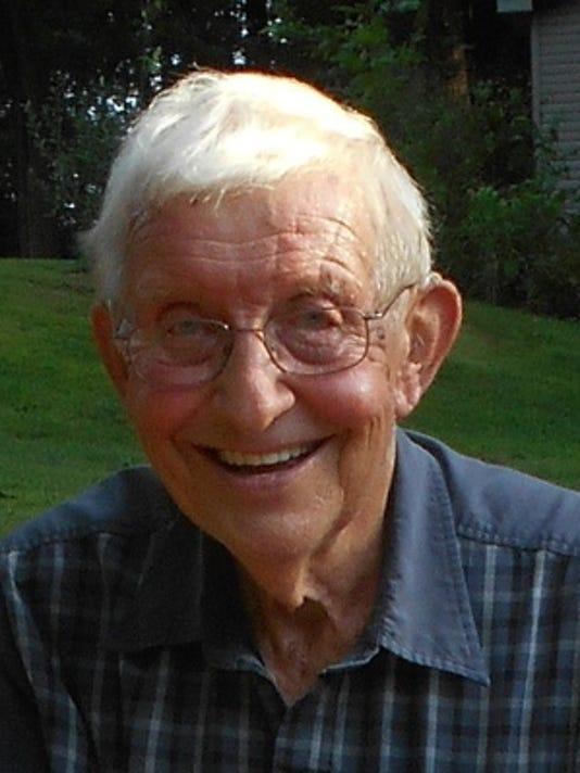 Dr. John W. Austerman