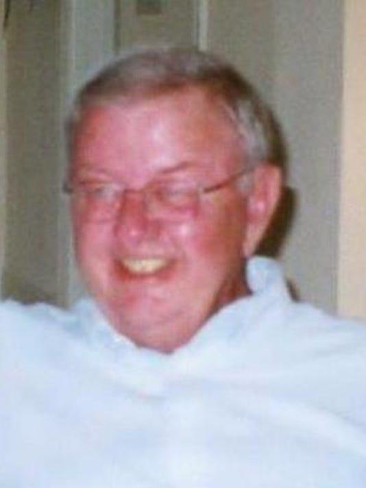 Ronald L. Hartman