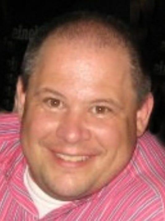 Darin J. Edwards