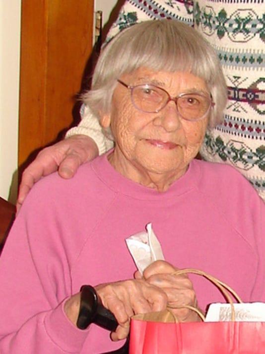 Mabel Schroeder