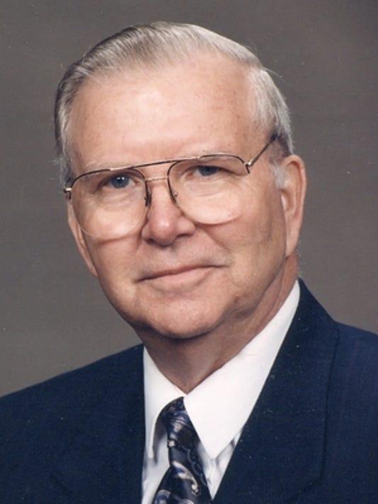 Frank Chenoweth