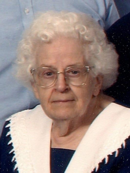 Ruth Wine