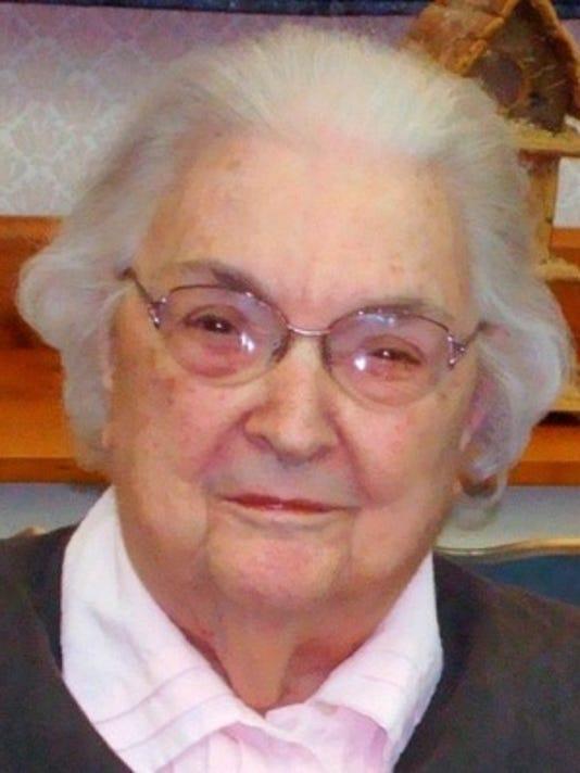 Mary Hartman
