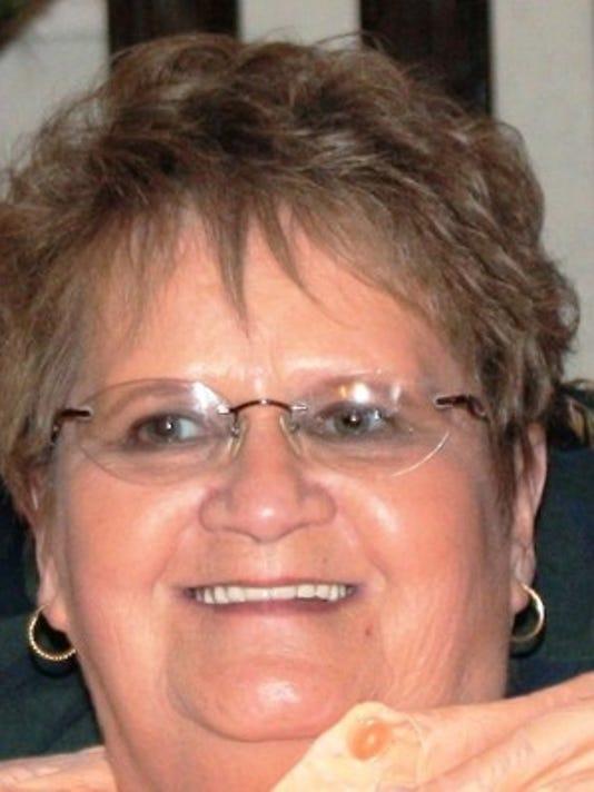 """Elizabeth Ann """"Libbie"""" Mathews"""