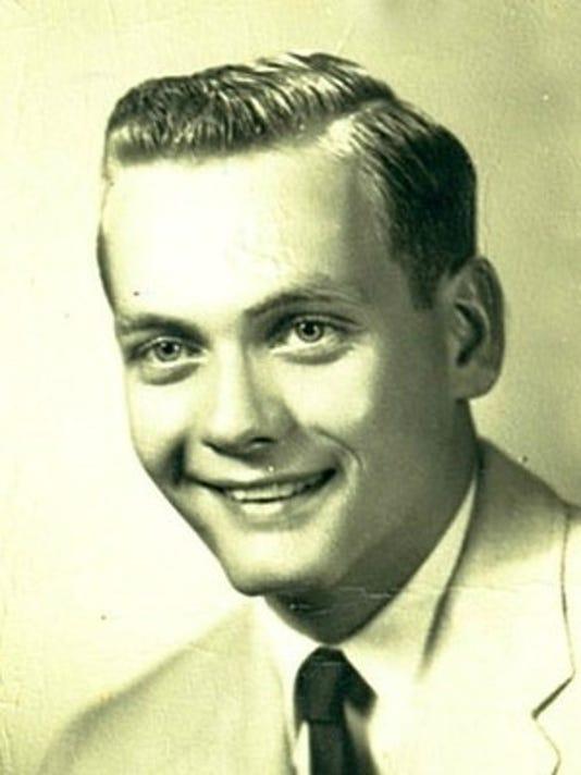 Larry L. Howard