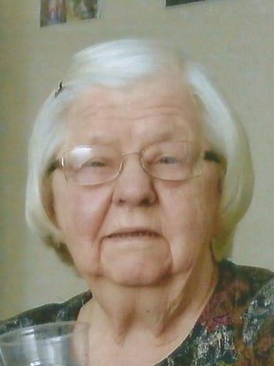 Zelma Scarbrough