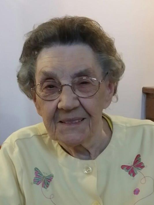 Birthdays: Lois DeNeui
