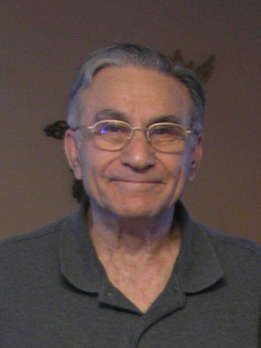 Birthdays: Kenneth Neuharth