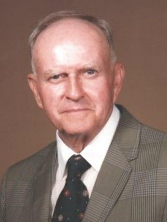 John Montgomery Andrews